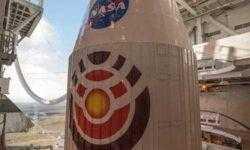 Исследовательский модуль NASA InSight отправлен на Марс