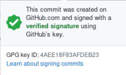 [Из песочницы] Используем GPG для шифрования сообщений и файлов