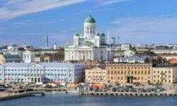 [Из песочницы] Сказ о том, как я в Финляндию переехала