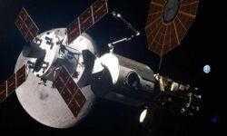 К Луне российский космонавт полетит на американском космическом корабле Orion
