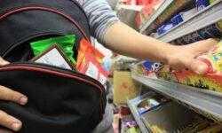 Как системы самообслуживания решают проблемы воровства в магазинах
