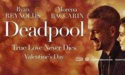 Клип с Селин Дион, валентинки, шутки над Дэвидом Бекхэмом — реклама «Дэдпула» от кинокомпании Fox