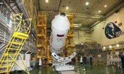 Корабль «Союз МС» отправится к МКС в беспилотном варианте