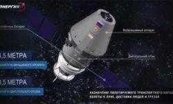 Космический корабль «Федерация» стал на шаг ближе к реальности