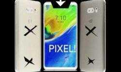LG Display будет поставлять OLED-дисплеи для Google Pixel 3 XL