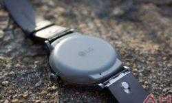LG занята разработкой гибридных смарт-часов Watch Timepiece