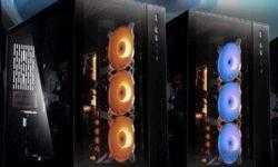 Lian Li Bora Lite 120: корпусной вентилятор с RGB-подсветкой