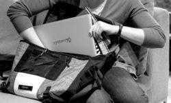 Linux-ноутбук System76 Galago Pro получил 14-дюймовый дисплей