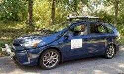 MIT разработал систему для движения беспилотных автомобилей по загородным дорогам без 3D-карт