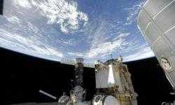 МКС планируется оборудовать лазерной «пушкой»