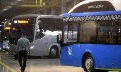 Москва сэкономит на закупке электроавтобусов