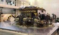 Начаты всесторонние испытания планетохода миссии «ЭкзоМарс-2020»