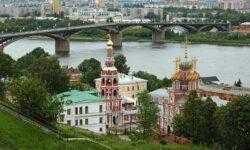 Наиболее высокооплачиваемые ИТ-вакансии в городах России на начало мая