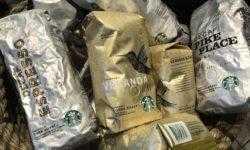 Nestle заплатит Starbucks $7,15 млрд за право продавать кофе компании по всему миру