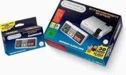Nintendo вернёт консоль NES Classic Edition на рынок 29 июня