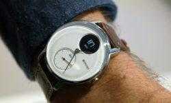 Nokia продаст купленное у Withings подразделение «умных» часов — сооснователю Withings