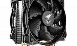 Новая статья: Обзор процессорного кулера Gigabyte ATC700: охлаждаем с огоньком