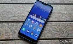 Новая статья: Обзор смартфона Honor 10: старые трюки на новый лад
