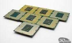 Новая статья: От Sandy Bridge до Coffee Lake: сравниваем семь поколений Intel Core i7