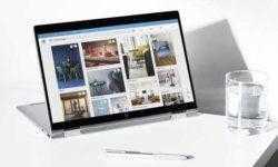 Новые ноутбуки HP EliteBook: дискретная графика и модуль LTE
