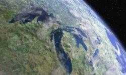 Облачная база снимков российских ДЗЗ-спутников заработает 1 сентября