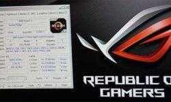 Обзор оверклокерских рекордов Ryzen 2000