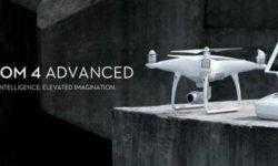 Партнёрство Microsoft и DJI обеспечит корпоративный сегмент «умными» дронами