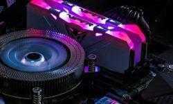 Patriot Viper RGB: модули памяти DDR4 с подсветкой для игровых ПК
