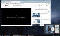 [Перевод] Chrome тестирует Picture-in-Picture API для всплывающих видео вне браузера