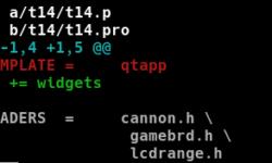[Перевод] Портируем код с Qt 1.0 на Qt 5.11