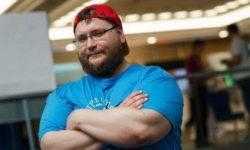 [Питер] Встреча JUG.ru с Олегом Чирухиным — GraalVM Всемогущий