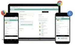 Платёжный сервис Google Pay стал доступен покупателям интернет-магазинов в любых десктопных и мобильных браузерах