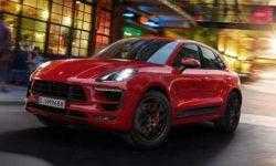 Porsche отзовёт в Европе десятки тысяч кроссоверов с дизельным двигателем