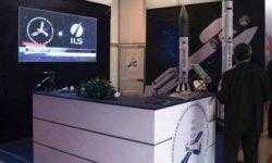 Представлен макет ракеты-носителя «Протон-Л»