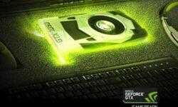Представлен ускоритель NVIDIA GeForce GTX 1050 с 3 Гбайт памяти