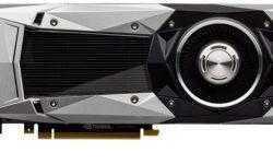 Предварительные характеристики видеокарты GeForce GTX 1180