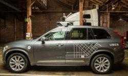 Причина смертельной аварии самоходного автомобиля Uber кроется в программном обеспечении