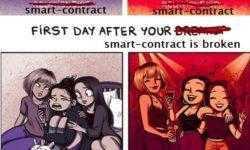 Простые и мощные краткосрочные смарт-контракты