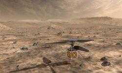 Решено: NASA отправит вертолет на Марс