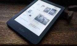 Ридер Kobo Clara HD с экраном E ink по цене $130 поступит в продажу в июне