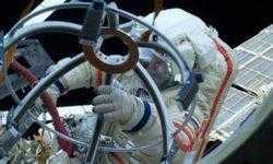 Российская система позволит отслеживать действия и взгляд космонавтов
