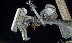 Российский сегмент МКС может обзавестись сауной и стиральной машинкой