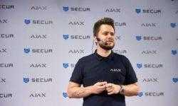 «С первой версией продукта за границей делать было нечего»: история производителя охранных систем Ajax System
