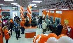 «Ситилинк» открыл новый магазин бытовой техники и электроники в Москве