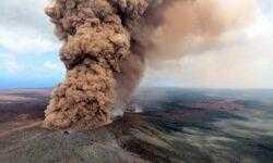 Ситуация на Гавайях ухудшается, Килауэа может начать взрываться