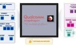 Snapdragon 710: процессор с восемью ядрами Kryo 360 и ускорителем Adreno 616