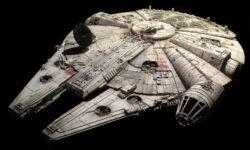Сравниваем размер кораблей из «Звездных войн» с объектами реального мира
