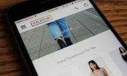 Стартап дня: маркетплейс одежды Zilingo