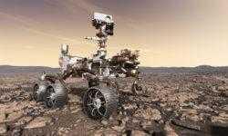 У NASA возникли проблемы с теплозащитным экраном миссии Mars 2020