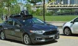 Uber возобновит тестирование самоходных автомобилей в ближайшее время